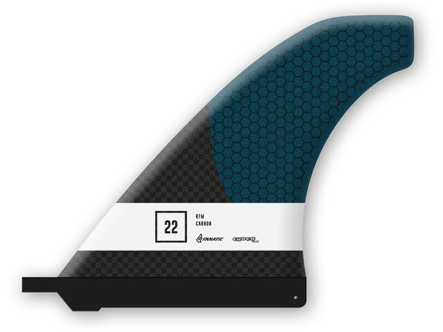 Fanatic Ray Pure Light Fin L/22cm Herre none